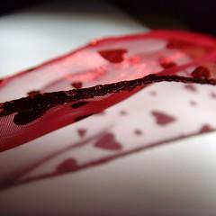Red ribbon (michaelab311) Tags: light red paris rot love hearts rouge shadows dof rip memories band romance together ribbon elegant christa lamour toujours elegance herzen iloveit artcafe michaelab311 flickrjobdiff flickrjobprem goldenphotographer beautifulelegant