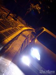 DSC07067 (erlouz) Tags: street high sony hid dsc corolla xenon altis bonifacio h9