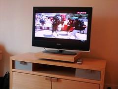 Sony LCD Tv (Lil'Ms.Sunshine) Tags: royale damansara bintang