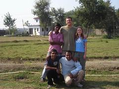 team of Bodhgaya