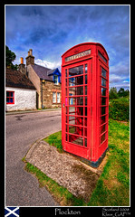 My trip to Scotland (12/20): Plockton (Klaus_GAP - taking a timeout) Tags: red holiday geotagged telephone scenic wo plockton hdr phonebox hdri photomatix mywinners platinumphoto theunforgettablepictures goldstaraward damniwishidtakenthat activeagain