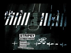 New Book: Stripey Streetness