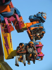 100 Things to see at the fair #57: Powersurge
