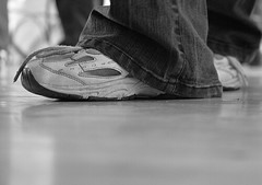 DPP_0064 (angus clyne) Tags: feet boot high shoes toes boots angus hiking platform rubber footwear sneaker heels heel dunkeld slipper sandal trainer clog birnam shoelace moccasin clyne flikcr birnaminstitute pvaf