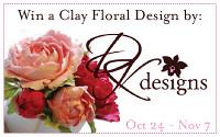 DK Designs giveaway