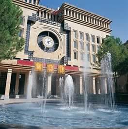 Ayuntamiento de Albacete por carol_ab_spain.