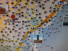 Youtube en google maps
