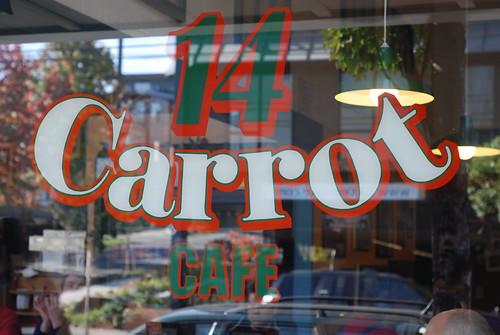 14 Carrot