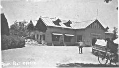 84 AFTER post office lytton rd (quettabalochistan) Tags: earthquake colonial 1935 quetta eathquake balochistan britis baluchistan