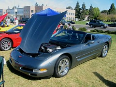2000's Chevrolet Corvette Convertible '4XLR8IN 1 (Jack Snell - Thanks for over 26 Million Views) Tags: auto show old wallpaper classic cars chevrolet car wall vintage paper cool automobile waterfront antique fast convertible historic awsome chevy oldtimer veteran corvette vette 2000s cherolet jacksnell707 jacksnell 4xlr8in cgevty