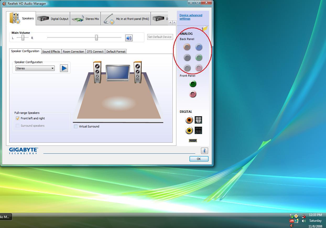 Audio драйвера windows xp