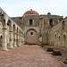Monasterio en Cuilapan Oaxaca