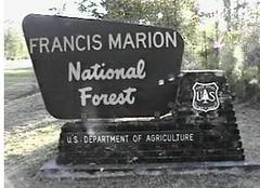 FrancisMarionNFsign