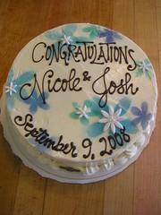 Nicole and josh