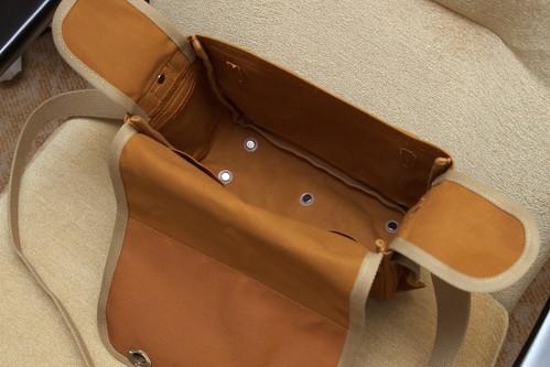 一澤信三郎手工帆布包