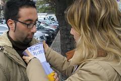 megafono (/Stef_) Tags: italy students university italia università protesta piemonte piedmont berlusconi tremonti onda studenti vercelli facinorosi corteo gelmini dissenso legge133 14novembre2008