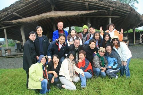 robinidv 拍攝的 20081119泛醉俱樂部_不老部落翹班團600.jpg。