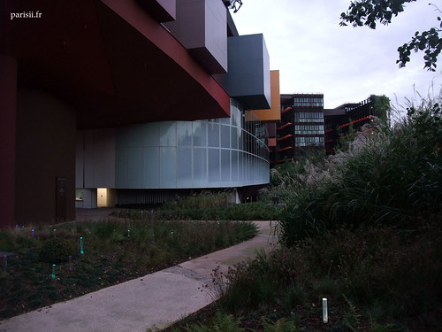 Bâtiment du musée