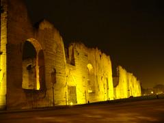Terme di Caracalla ([mC]) Tags: rome roma terme romani caracalla termedicaracalla vallegiuliaflickr emmeci