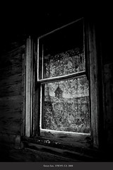 illusion of heaven (simonsun08) Tags: california trip light sky bw lake abandoned landscape golden town decay ghost rush ghosttown bodie wildwest 08 abandend 395 califonia woden blackwhitephotos guost