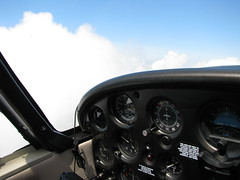 Piper Cherokee 140 (posterboy2007) Tags: private airplane piper windowseat cheroee140