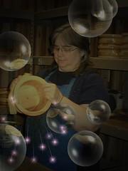 Moana's Bowl (Rebeak) Tags: love prayer bowl artofimages