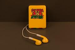 Exclusive Samba Ipod