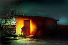 Extrange House (RolanGonzalez) Tags:
