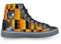 District Line Shoe