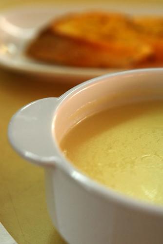 Cream of chicken - DSC_7503