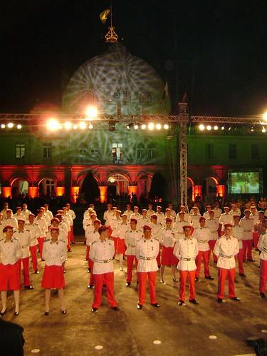 CMPA - formatura 2008