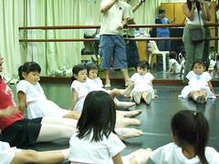 DSCF2771 (Natalie & Zachary) Tags: ballet nov08 nat47mths