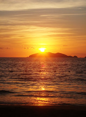 Acapulco, MX (nufo4282) Tags: beach palms mexico sand sunsets acapulco otw justclouds