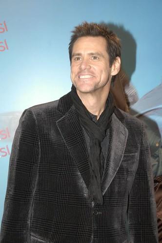 Thumb Jim Carrey confirma que no estará en la película de Los Tres Chiflados