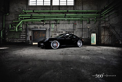 360 Forged Porsche 997TT (360 Forged) Tags: black nikon factory mesh florida miami wheels pipes tires porsche ten tt d200 rims concave rundown 997 nitto hre vossen hrewheels invo adv1 vossenwheels 360forged advanceone deepconcave adv1wheels adv05