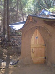 Cob3-01 (deedcaro) Tags: hottub cob sauna sunray