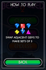 Bejeweled 2 - Help