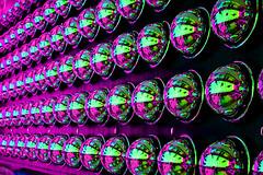 34*365//bubbles (AndreaLPhoto) Tags: show las vegas reflection green love photoshop way purple walk andrea mirrors bubbles beatles palma edit