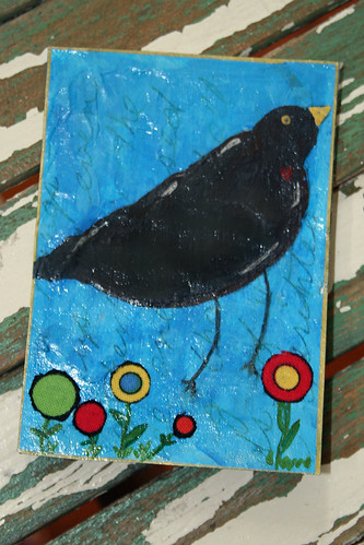 Flying Crow ATC