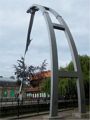 Empowerment Sculpture