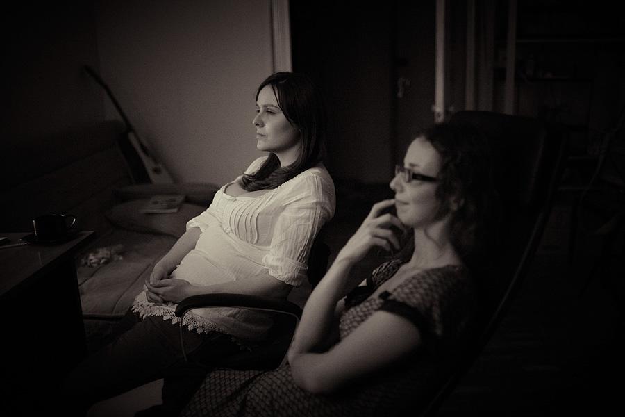 Ania and Ilen