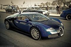Bugatti Veyron 16.4 (kurzew) Tags: sexy cars sport switzerland geneva super exotic 164 bugatti veyron grzegorz worldcars kurzweg kurzew