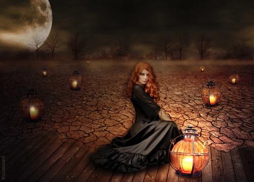 * Lanternlight *