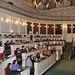 La Sala del Senato: un luogo dove incontrarsi
