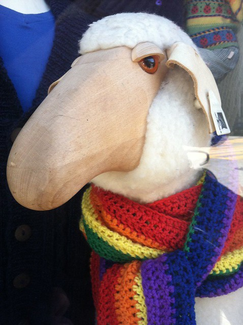Happy Pride to Ewe!