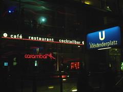 carambar alexanderplatz