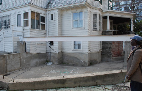 Leslie Residence