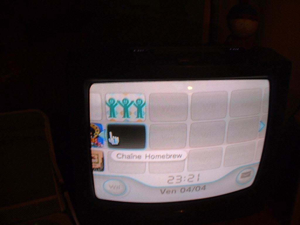 The World's most recently posted photos of channel and wii