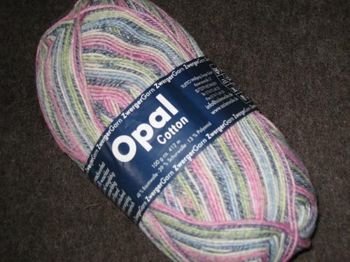 Opal Cotton