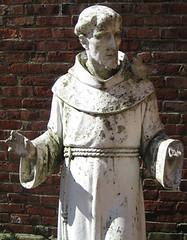St. Francis again